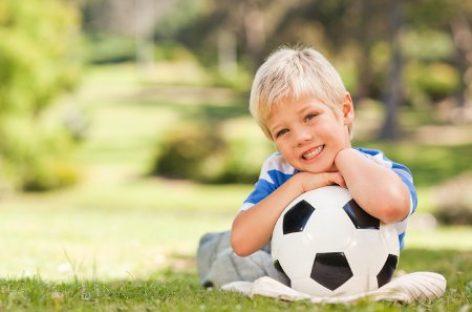 Физичко васпитање – примери вежби (први разред)