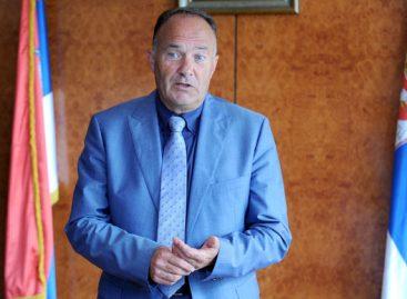 Шта је министар Шарчевић рекао о директору Центра за промоцију науке