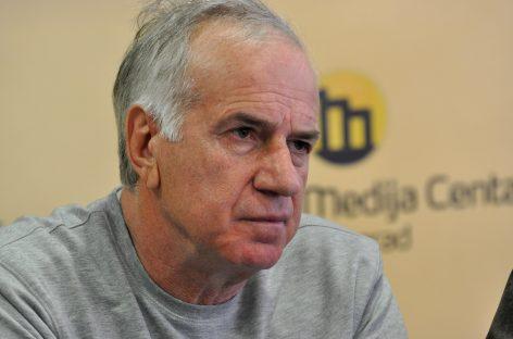 Брајковић: Просвета ни за 20 година неће моћи да стигне друге буџетске кориснике по платама