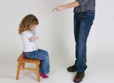 Речи експерата: Да ли је ИКАДА у реду да ударите дете?