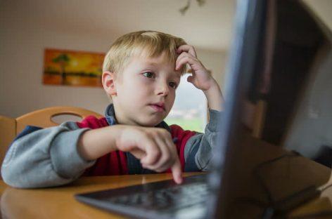 Породица са технолошком свешћу се раслојава
