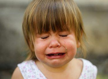 Zašto je vaše dete besno
