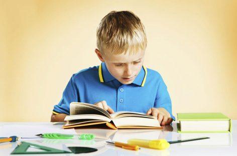 Вежбе за поремећаје читања и писања