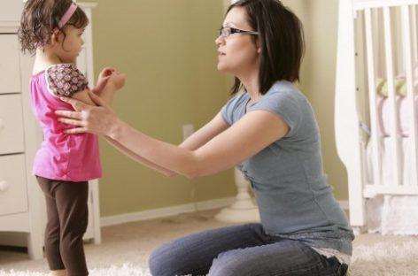 10 ситуација у којима се морате удаљити од детета да бисте били бољи родитељ