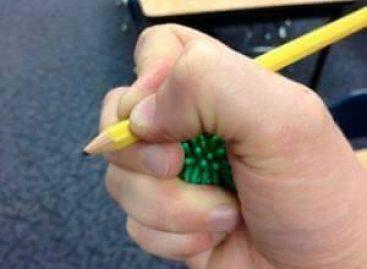 Kreativnim igrama do pisanja
