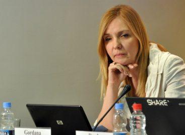 Гордана Предић државна секретарка у Министарству просвете