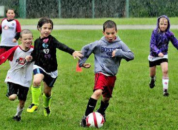 Да ли се исплати да детету због спорта и успеха жртвујете детињство