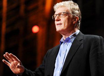 Кен Робинсон: Да ли школе убијају дечју креативност?