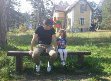 Како да надокнадите пропуштено време са малишанима