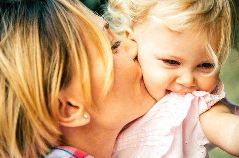 Ово је само једно писмо маме посебног детета: Без страха, лане моје…