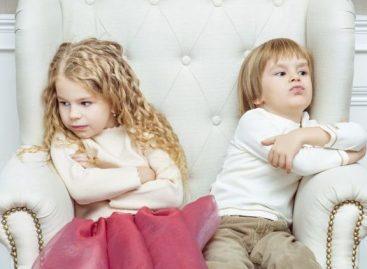 Деца одговарају на питање: Шта је то љубав?