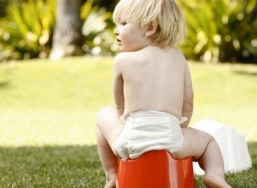 Разлике у одвикавању од пелена код дечака и девојчица