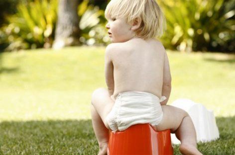 Neki od znakova spremnosti deteta za odvikavanje od pelena