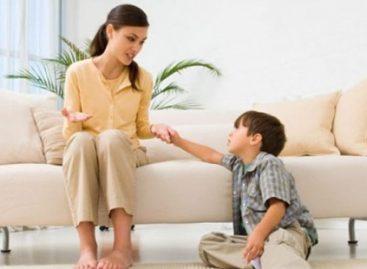 Осам катастрофалних грешака које родитељи праве у васпитању деце