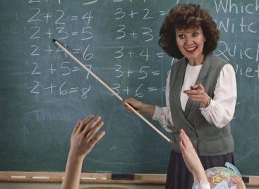 Како ученици виде савршеног учитеља