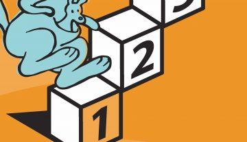 Како се постиже да дете напредује на пољу математике?