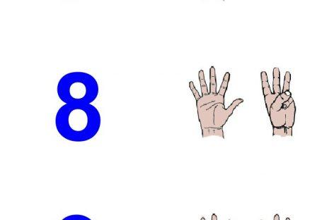 Бројеви од 1 до 10