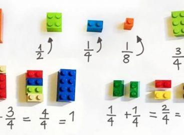 Учимо  математику на најлакши начин – кроз игру