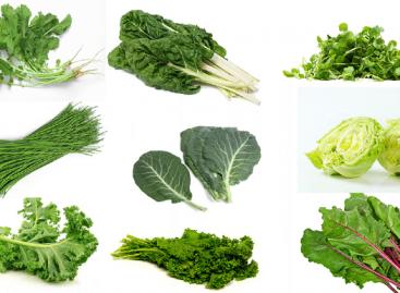 Најздравије намирнице: 41 намирница, поређане по хранљивости