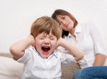 Naučite da detetu kažete NE MOŽE