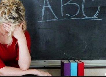 Учитељски посао је међу три најстреснија занимања