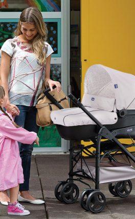 Куповина првих колица за бебу – шта треба да знате