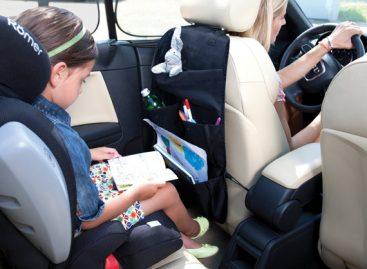Казне за родитеље који дете не возе у седишту биће ЧЕТИРИ пута веће