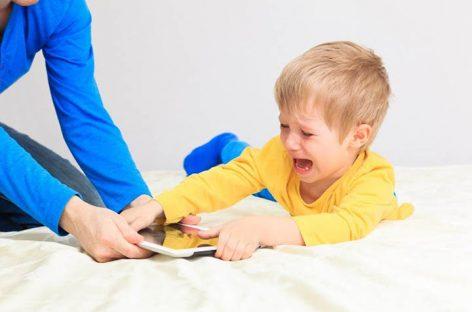 5 савета за дисциплиновање бунтовне деце