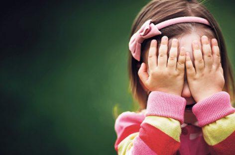 Дечји страхови: Чега се све плаше наша деца и у ком узрасту