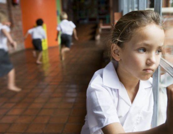 Шта кад вам се дете пожали да га другари малтретирају?