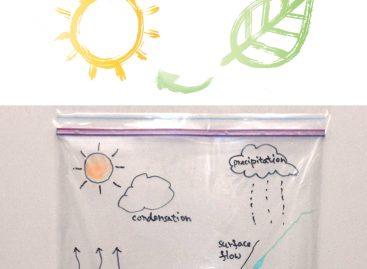 Најзабавнији начин да деца науче шта је то кружење воде у природи