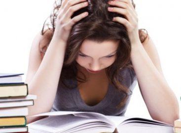 7 најчешћих грешака деце која не знају да уче