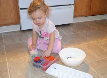 Kaко да на једноставан начин у кућним пословима стимулишете развој вашег детета
