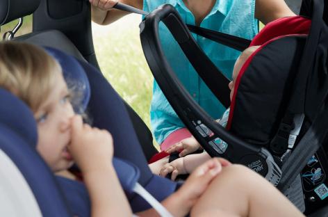 Шта треба да знате пре него што купите ауто-седиште за дете