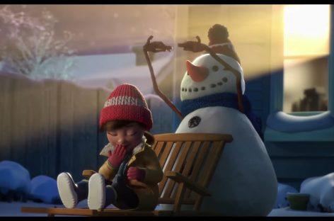Дивна божићна прича о одрастању и пријатељству