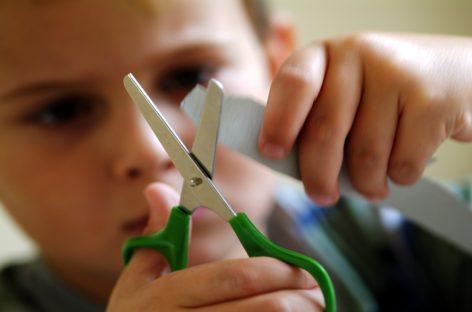 Ментални развој предшколца увелико зависи од посвећености родитеља