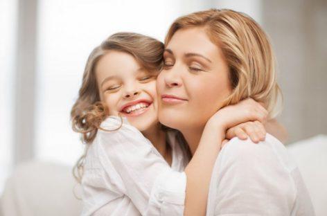 Немогуће je размазити децу ако им родитељи показују љубав