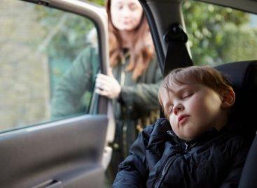 ИСПОВЕСТ  МАЈКЕ: Дан када сам оставила свог сина у колима, прогањаће ме читав живот