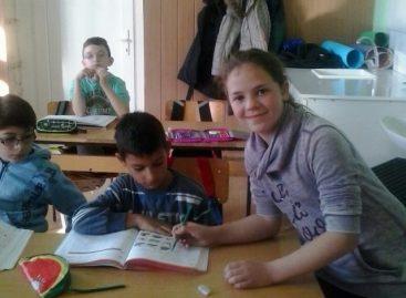 Čudo od deteta iz Kruščice: Marija je toliko nadarena da može da preskače razrede