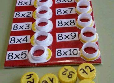 Феноменална идеја за учење математичких операција
