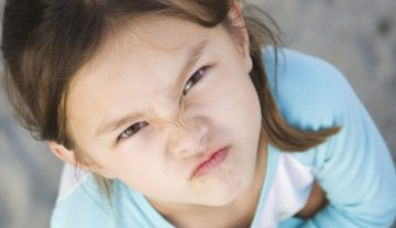 Твоје дете је размажено дериште. И то је твоја кривица.