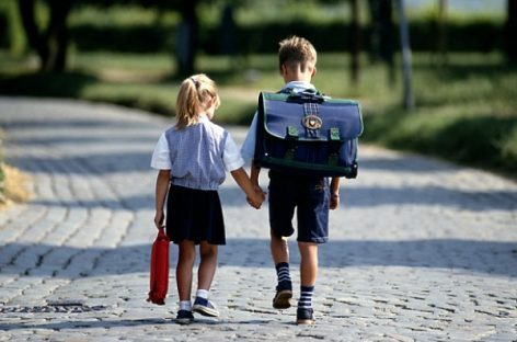 Пет корака до уписа детета у ПРВИ разред основне школе