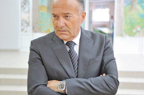 Шарчевић: Професори су носиоци реформи и њихов углед и статус морамо да променимо