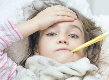 Сезона инфекција почела – у домовима здравља три пута више деце него обично