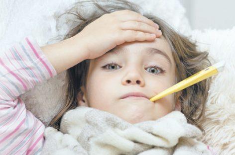 Зашто су деца све мање отпорна на вирусне инфекције?