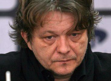 Драган Бјелогрлић: Једно питање моје ћерке на које нисам имао одговор