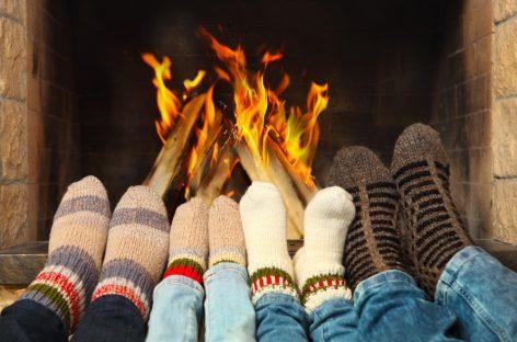 35 начина да се деца забаве током зимског распуста