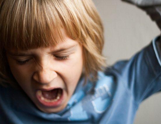 Šta da radite ako vam dete drsko odgovara