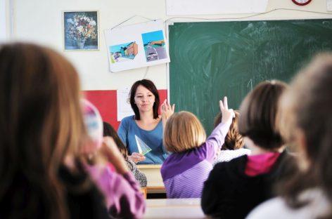 Учитељица: Деца данас имају више знања, али мање кућног васпитања