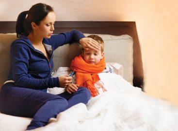Симптоми и знаци грипа